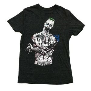Suicide Squad Graphic T-shirt Size Small